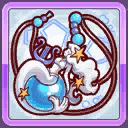 人魚姫の霊涙
