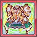 金無垢の聖彫重甲