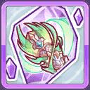 嵐神テンペストギア(欠片)
