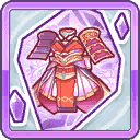 閃華の舞鎧(欠片)