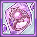 深結晶ゼノクリスタル(欠片)