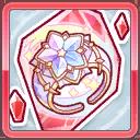 白聖石ダイヤモンドスター(欠片)