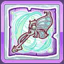 清雅なる翠蝶杖の設計図