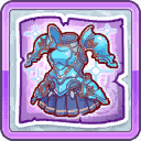 蒼輝の鎧の設計図