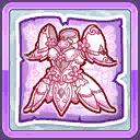 聖櫻の鎧の設計図