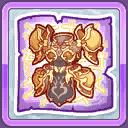 煌金の王鎧の設計図