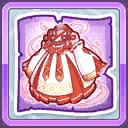 純潔の巫女装束の設計図