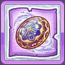 星詠みの円盾の設計図